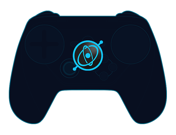 Steam Controller, Gyroscope Icon